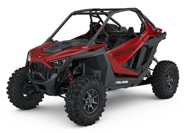RZR PRO XP® Red