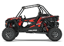 XTREME PERFORMANCE RZR XP Turbo EPS Fox Edition